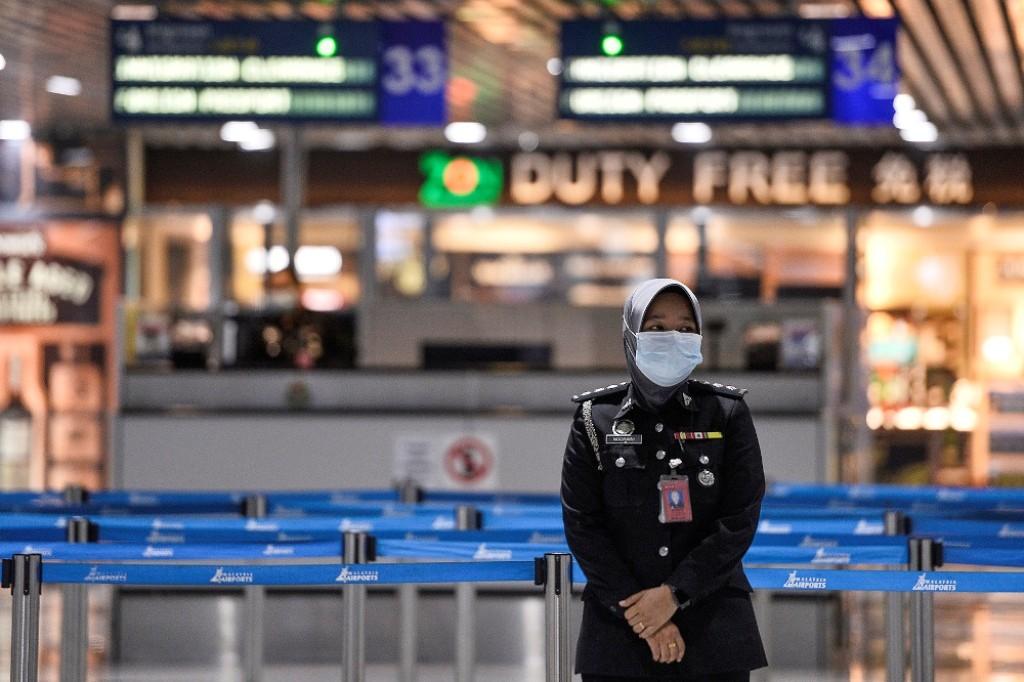 Malaysia, Entry Ban, Covid-19