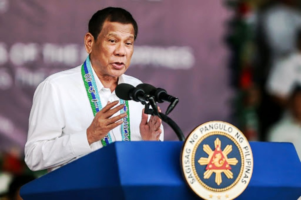 Philippine President, Tourism, travel