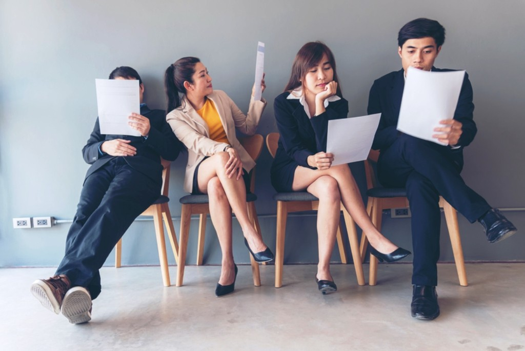 Reasons why it is important to conduct personality tests in the recruitment process