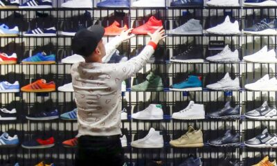 Sneakers, release, Best, Collest, Most Popular