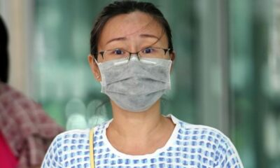 Taiwanese Woman Jailed in Singapore for Sneezing on Security Guard