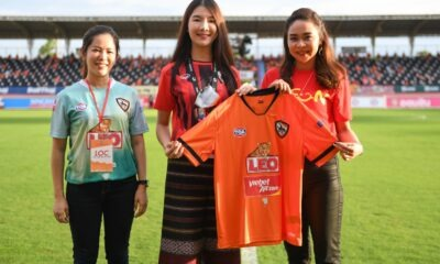 Chiang Rai United, Thai Vietjet, Airline, Sponsorship, Flights