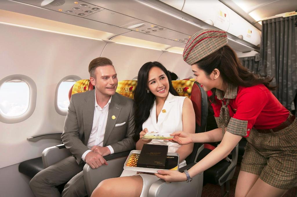Thai Vietjet airline Thailand