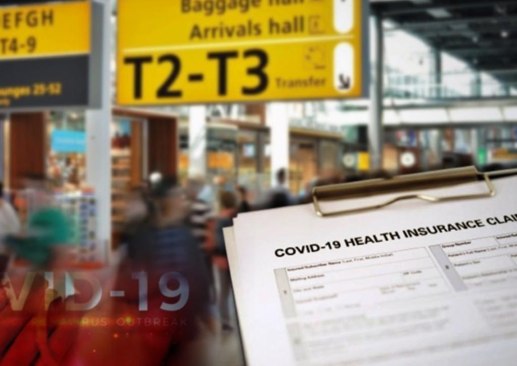 Covid-19, Travel Insurance, coverage, Thailand