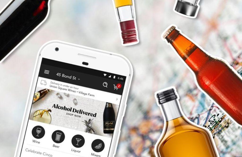 Online eCommerce, Thailand, Alcohol Ban