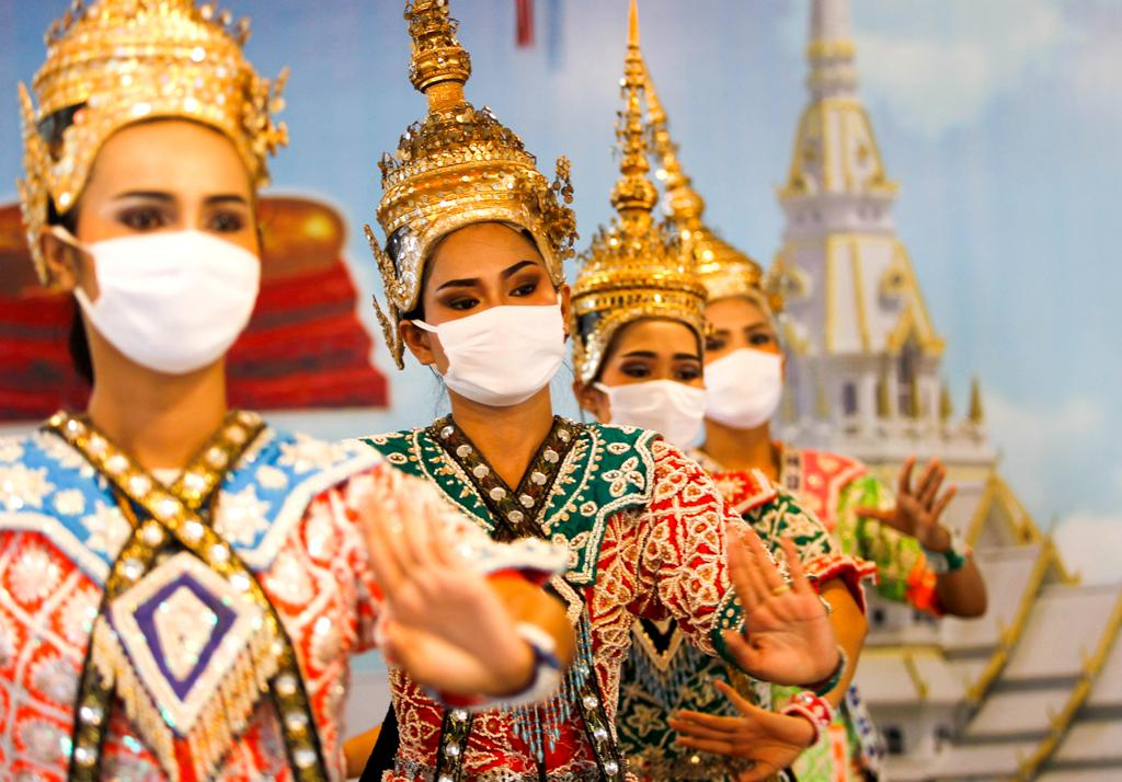 Thailand Facing Difficult Choices as its Economy Implodes from Covid-19