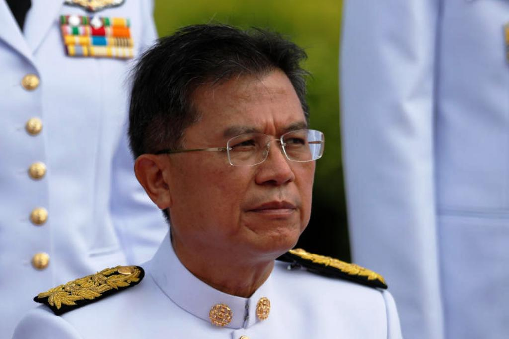 Thailand's Newly Appointed Finance Minister Predee Daochai Quits After 26 Days