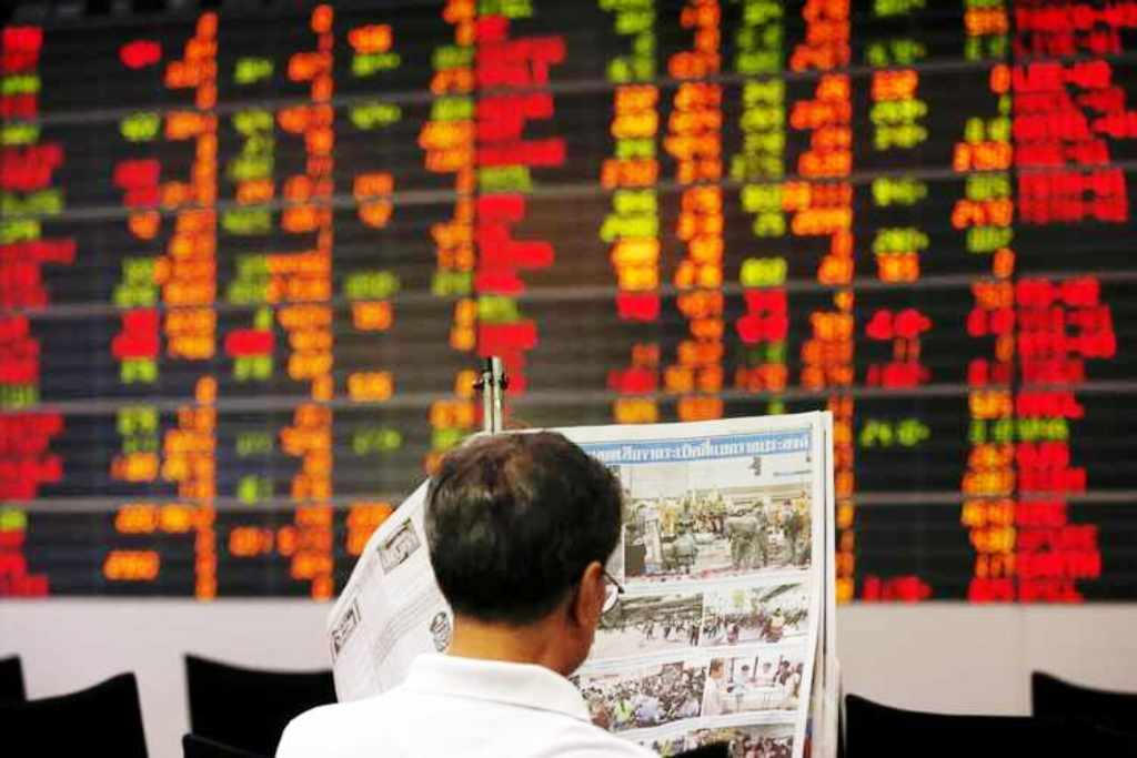 Investor, Confidence, Thailand