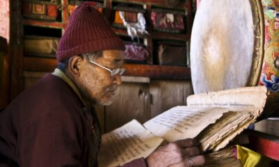 Translation of Buddhist Text from Tibetan to English a 100 Year Task