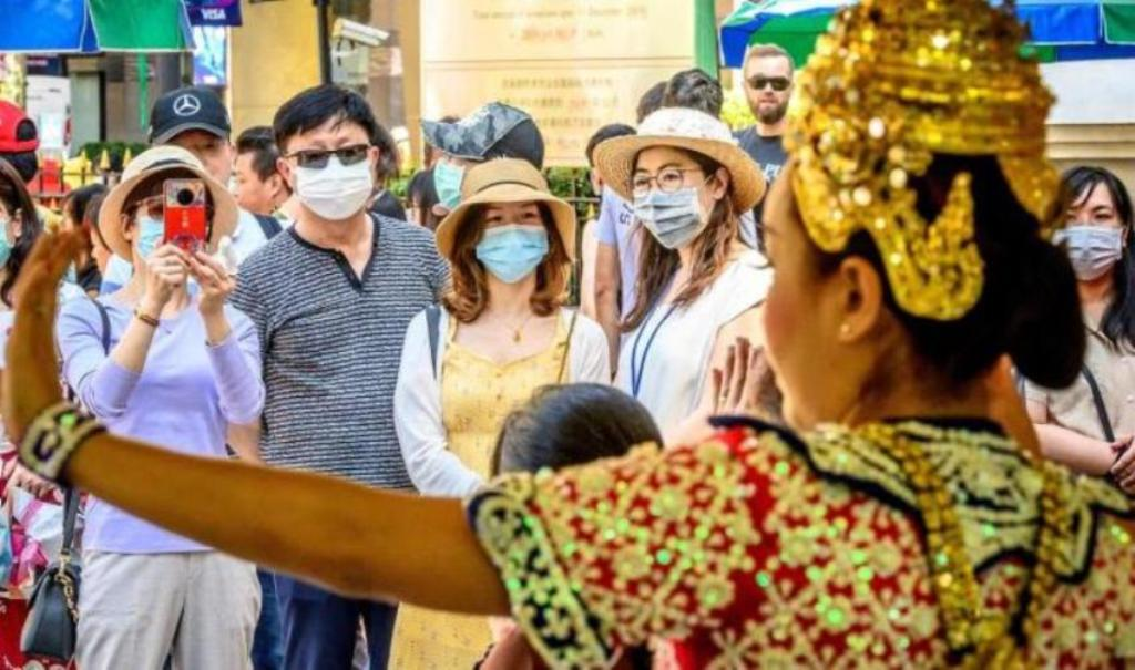 Thailand Extends Emergency Decree and Prepares for Foreign Tourist