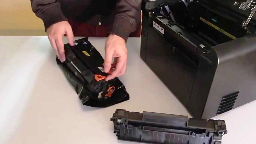 Laser, Toner, Cartridges