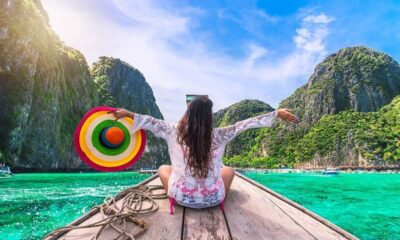 eVisa Requirements to Visits and Enter Thailand on Holiday
