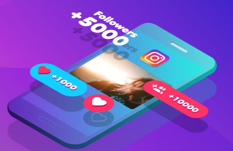 How to Get Massive Free Instagram Followers and Likes Easily