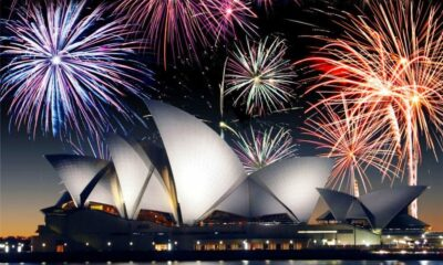 Student, Famous Events and Festivals in Australia You Should Not Miss