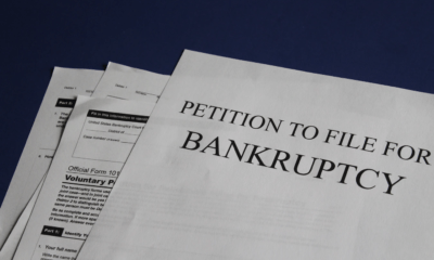 7 Signs Filing Bankruptcy is the Right Step for Your Business