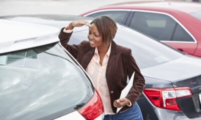 4 Important Tips on Inspecting a Used Car Before Your Buy It