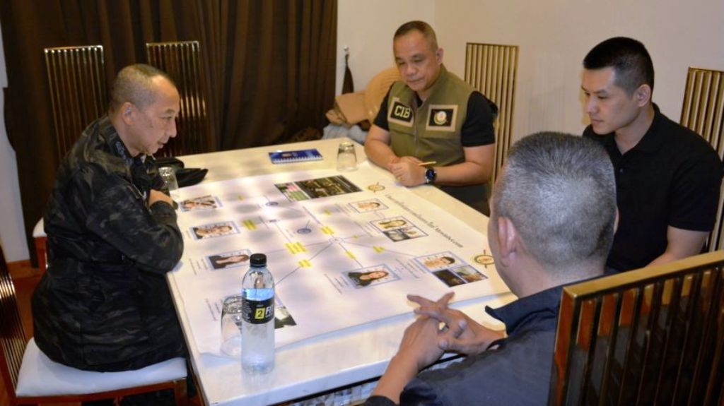 6 Arrested on Koh Samui for Running Billion Baht Gambling Website