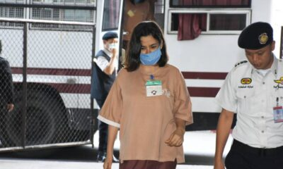 Appeals Court Reduces Life Sentence of Former Beauty Queen