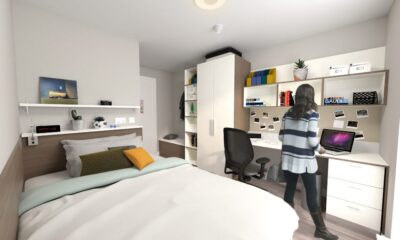 Booking Cheap Student Studio Accommodation In Exeter