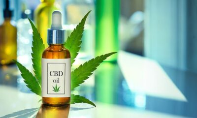 CBD Oil, Products, Seller