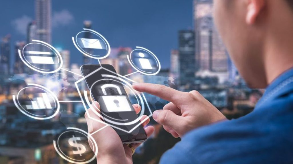 Can the Efficiency Element Be Enhanced in Mobile App Security
