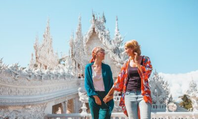 Thailand eyes 50,000 foreign tourists
