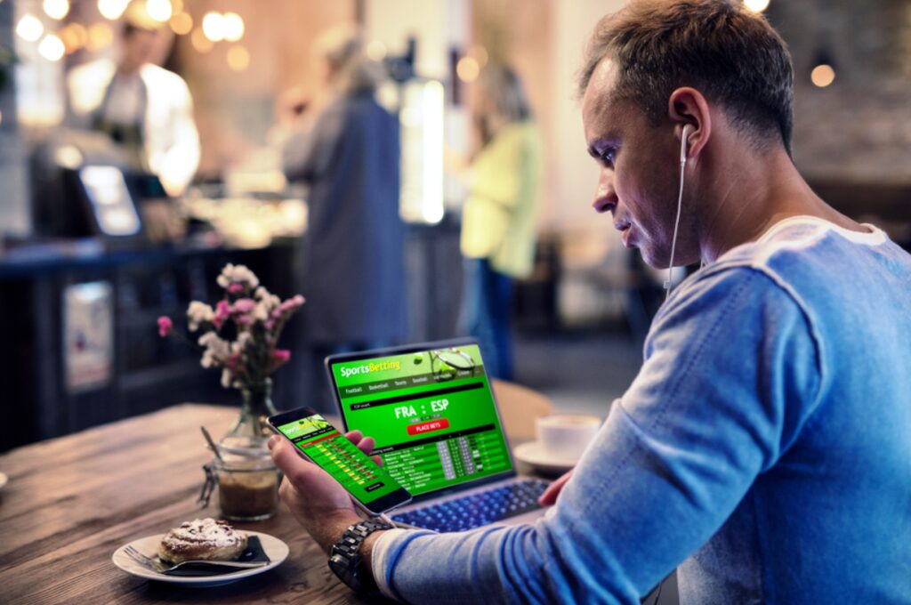 Crucial Facts to Know Before you Become an Online Gambler - Learning