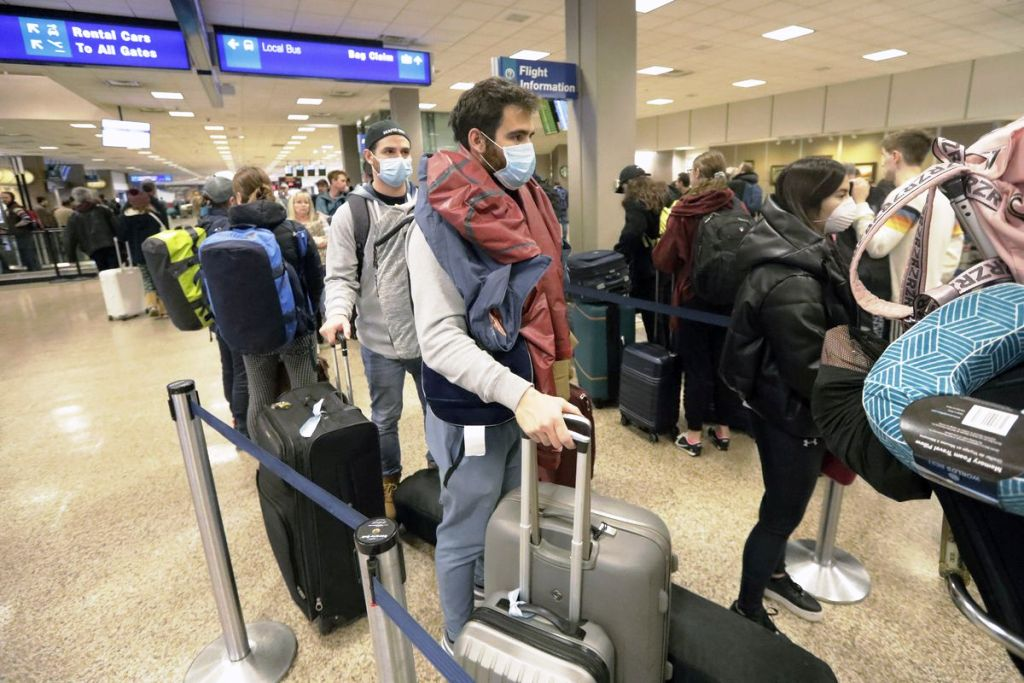 Foreign Visitors Hit With More Special Tourist Visa Obstacles