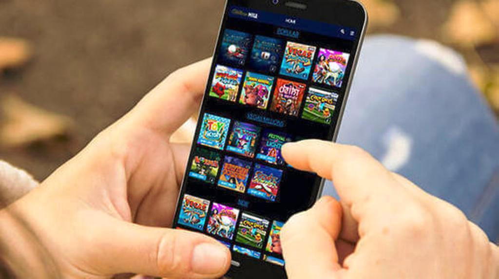 Gaming Industries Latest Slot Releases with Innovative Features