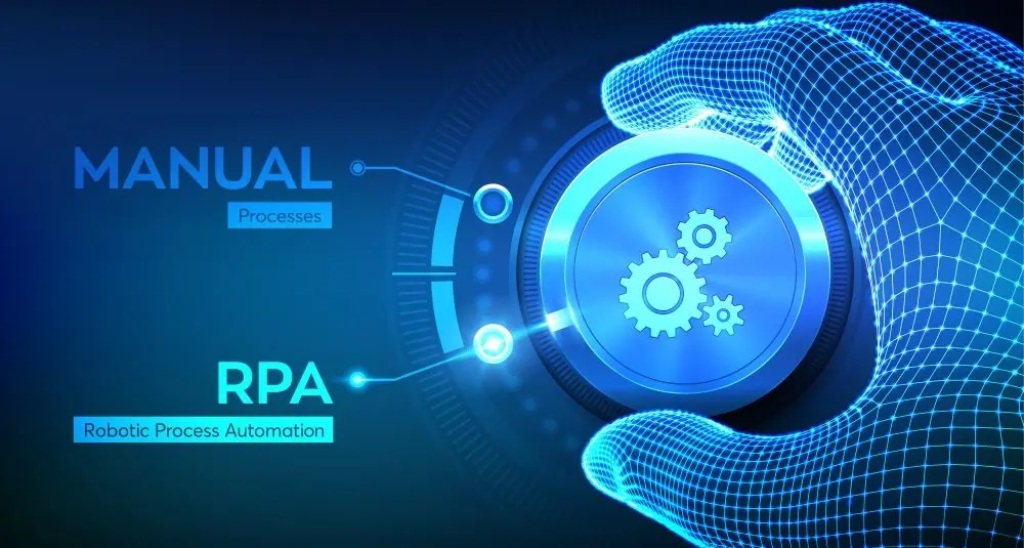 "How Can Robotic Process Automation ""RPA"" Redefine Your Business"