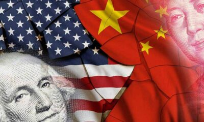 How the People's Republic of China is Buying Up America