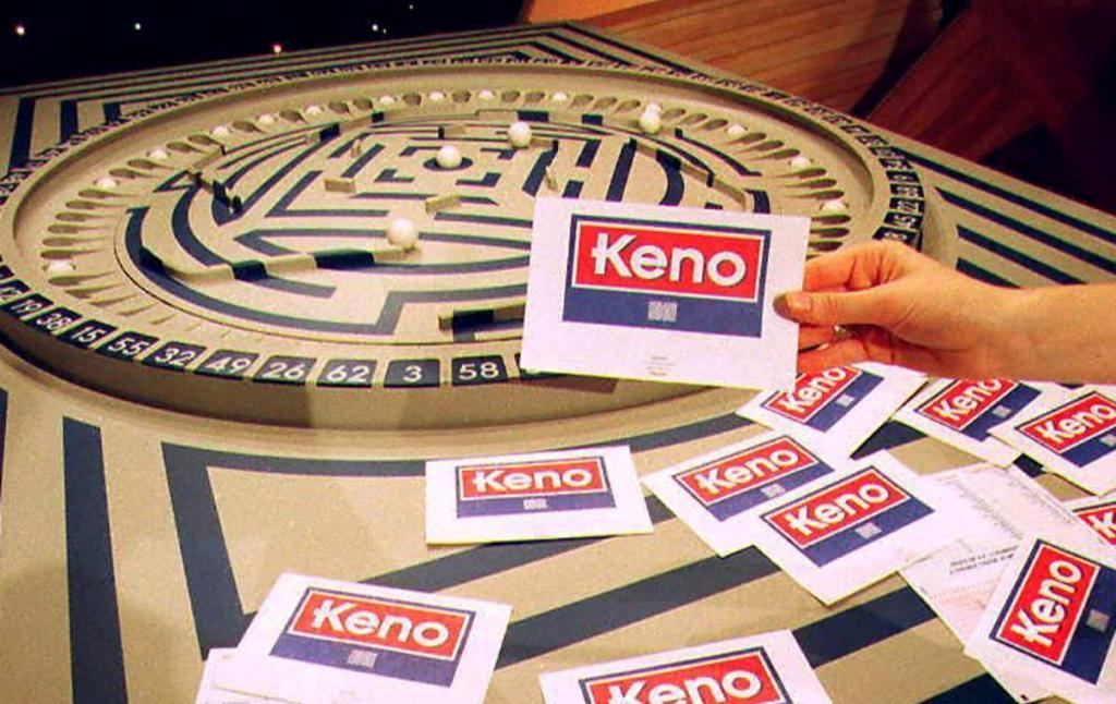 Learning The History and Secrets Behind the Game of Keno