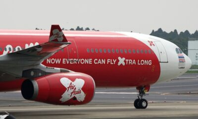 Long-Haul Budget Airline AirAsia X has Run Out of Money