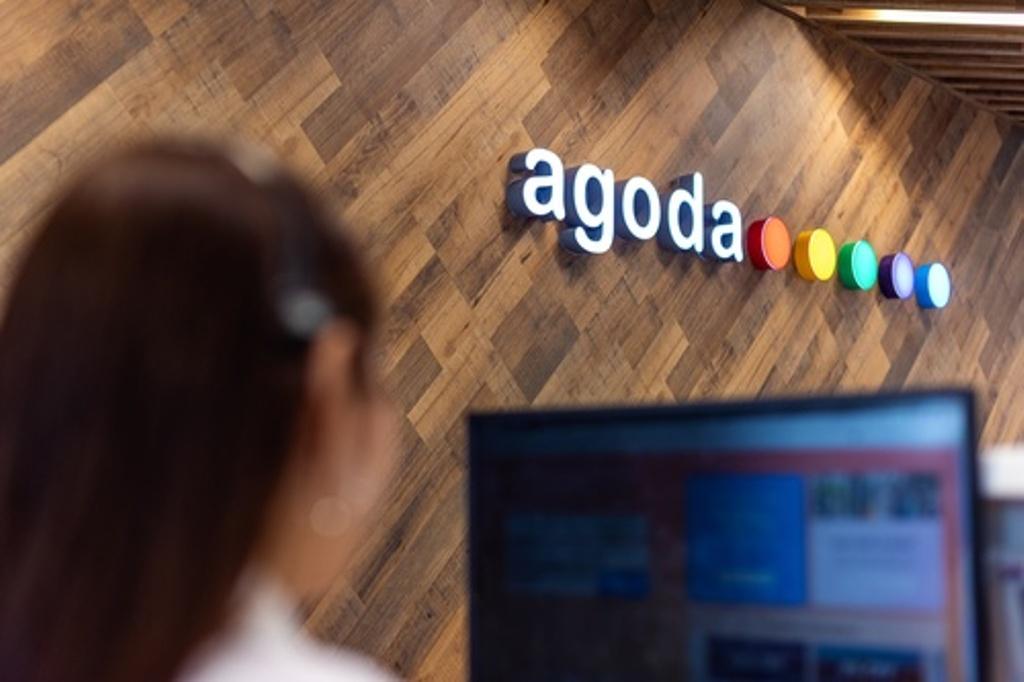Online Hotel Travel Booking agency Agoda