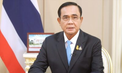 Thai Prime Minister, Anti-government protesters