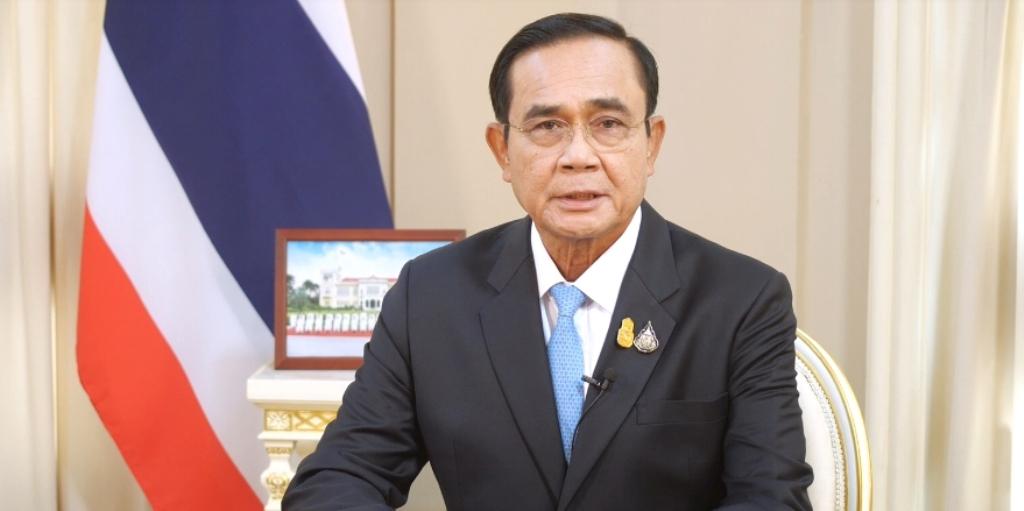 Thai Prime Minister, Anti-government protesters