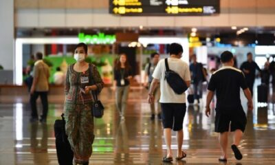 Singaporeans Can Now Travel to Thailand Under Special Tourist Visa