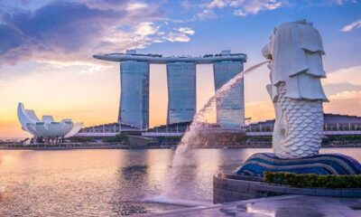 Singapore's Ministry of Home Affairs Confirms Launch of Gambling Regulatory AuthorityGRA by 2021
