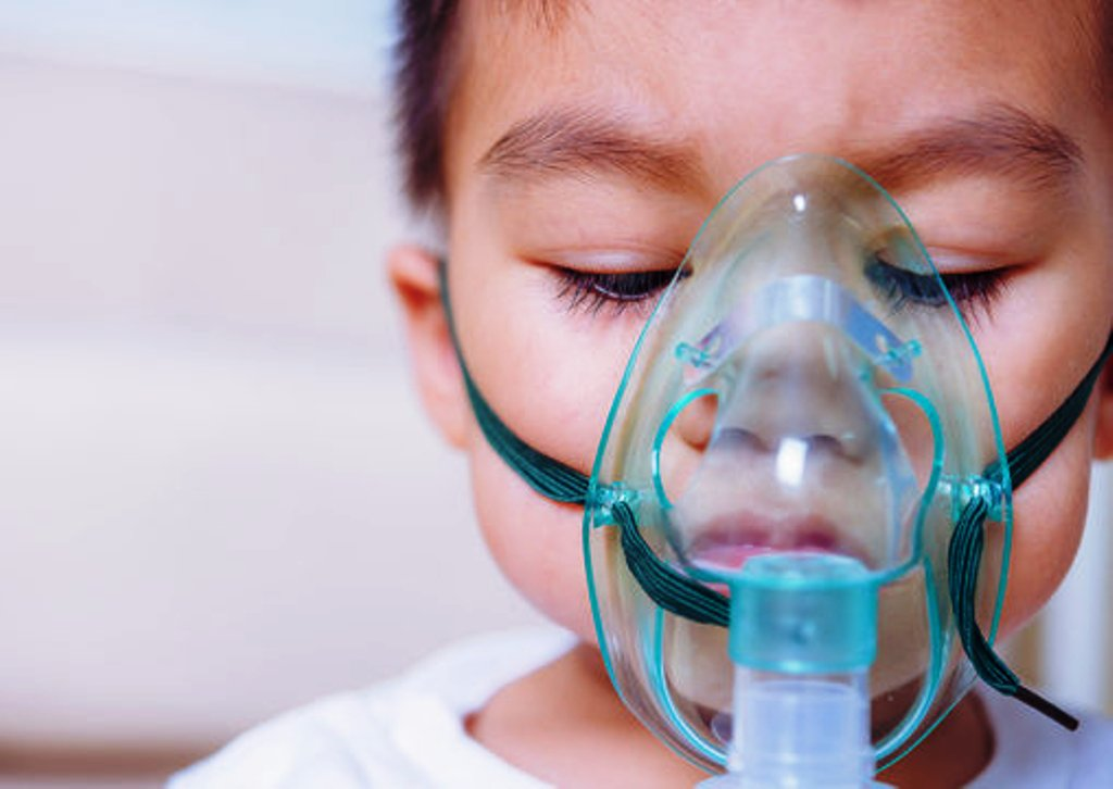 Thai Health Officials Report a Rise in Respiratory Syncytial Virus