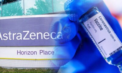 Thailand to Manufacture and Supply AstraZeneca COVID-19 Vaccine