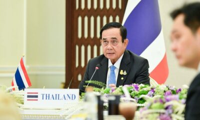 Thailand's Government to Borrow Billions to Fund Covid-19 Recovery