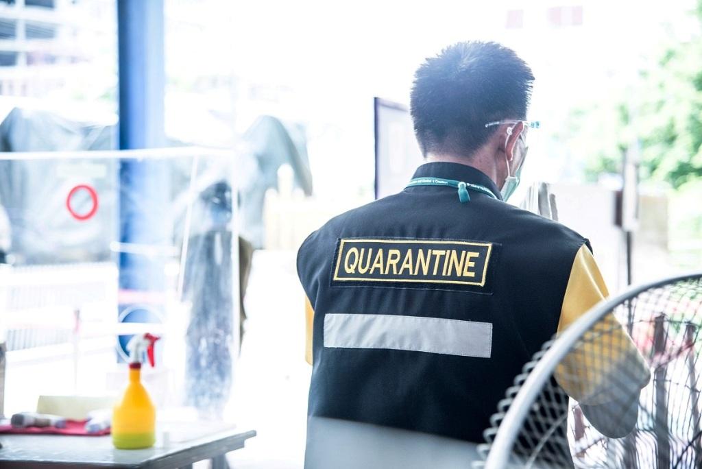 Thailand, Health Department, Covid-19, Quarantine Period Cut for Tourists