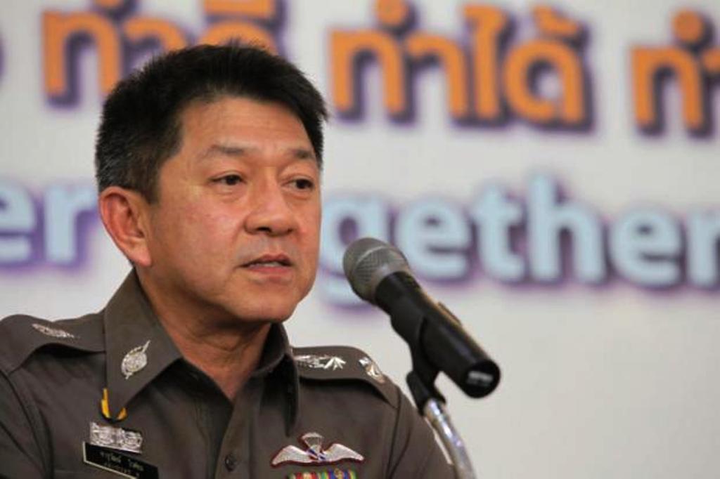 Thailand, Media, Anti-Government Protests, protesters, bangkok,