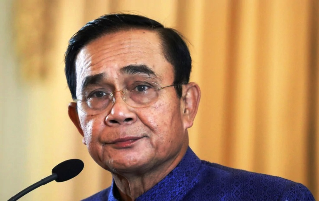 Thailand, Prime Minister, Refuses to Resign as Protests Escalate