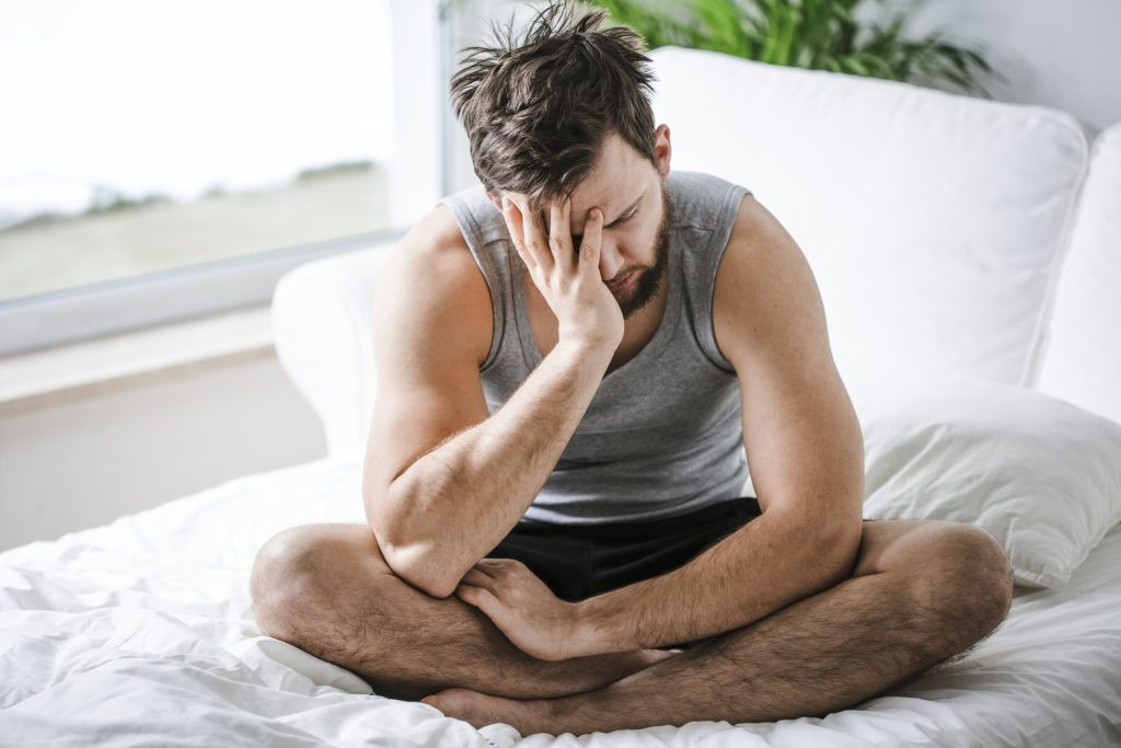 The Impact Of Inadequate Sleep On A Man's Health