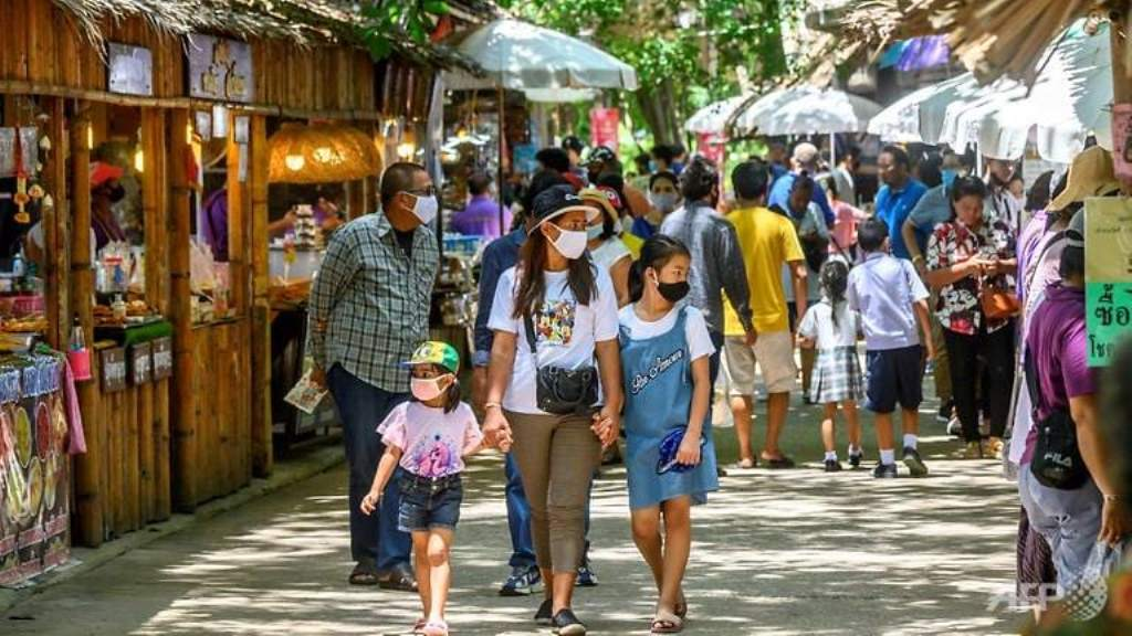 Thailand's Tourism Ministry Promises Hotels More Tourists this Month