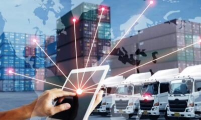 Understanding the Benefits of Fleet Tracking and Management Software