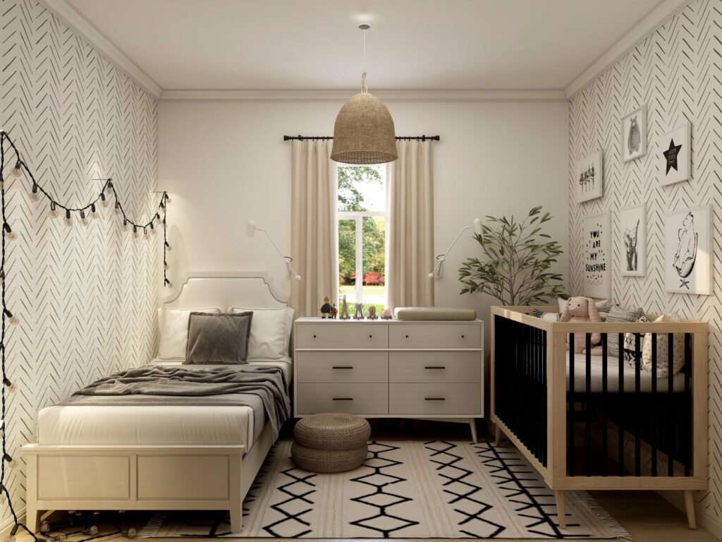 How to Design a Kid's Bedroom – A Designer's Guide