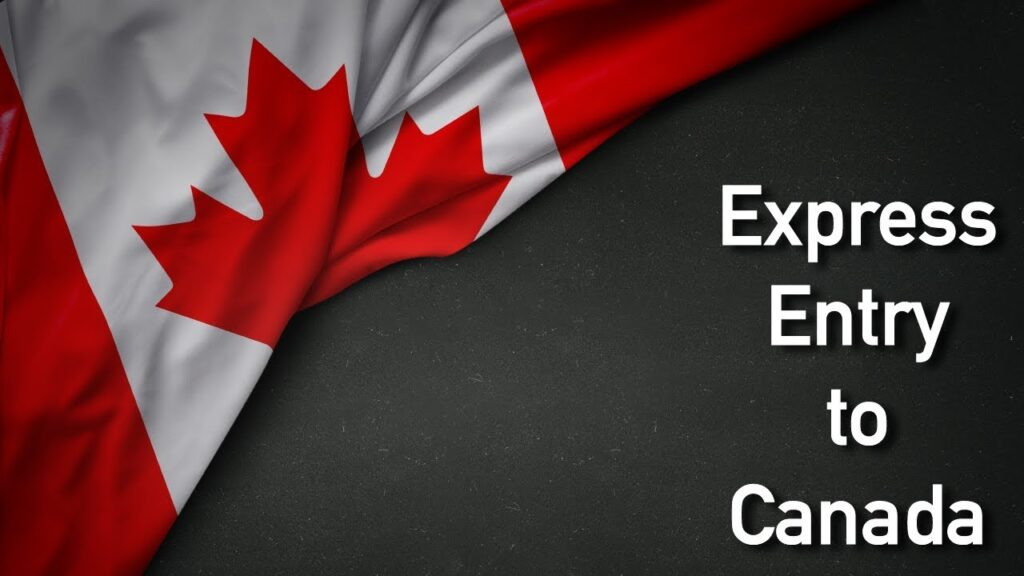 ExpGovernment of Canada to Issue 100,000 Express Entry Draw Invitations