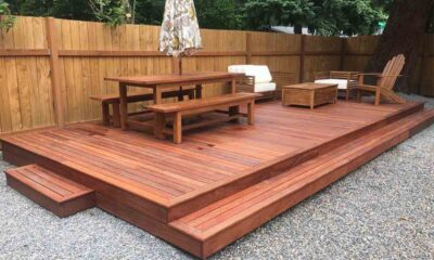 Toronto, Tricks for Building a deck That Lasts as Long as Your Home